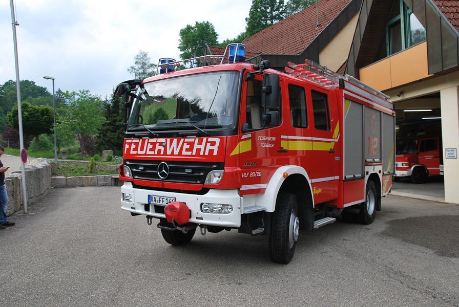 Florian Forbach 1/46