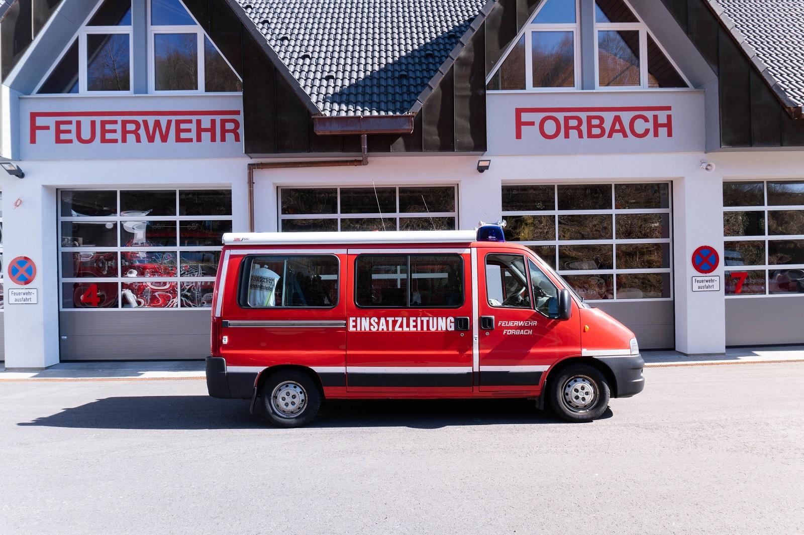 Florian Forbach  1/10