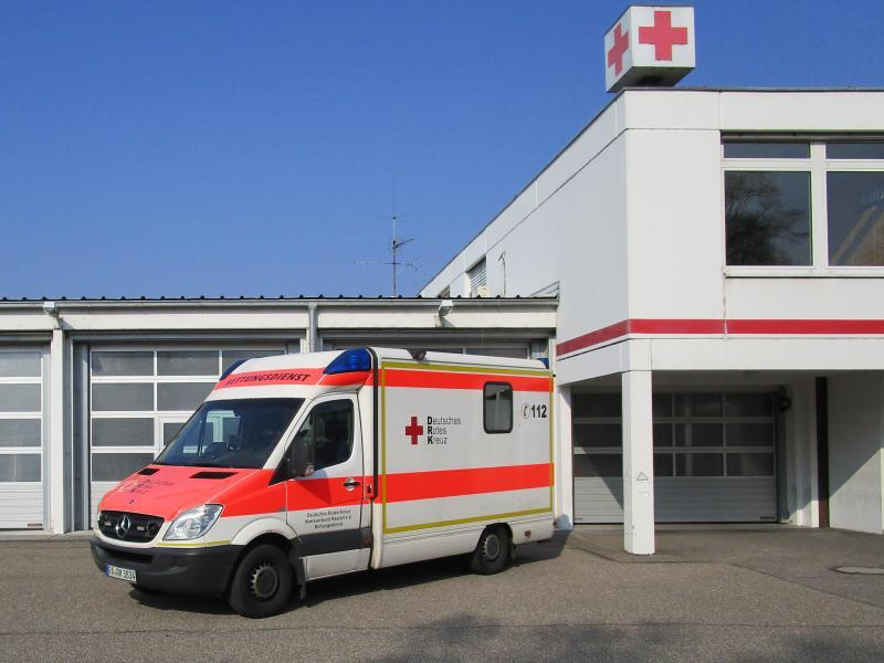 Rettungswagen`